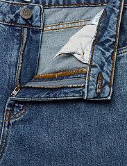 Gestuz - Jordyn jeans AO19 - straight jeans - beverly blue - 3