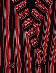 Gestuz - TillyGZ blazer AO19 - blazere - black multi stripe - 2