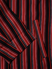 Gestuz - TillyGZ blazer AO19 - blazere - black multi stripe - 3