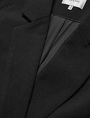 Gestuz - JoelleGZ Blazer NOOS - oversized blazere - black - 3
