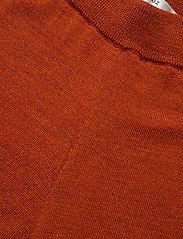 Gestuz - ThelmaGZ culotte AO19 - bukser med brede ben - rooibos tea melange - 2