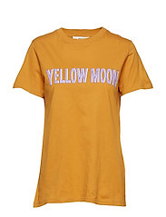 MoonGZ tee ZE1 19 - NARCISSUS YELLOW