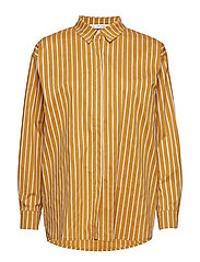 BethanyGZ OZ shirt ZE1 19 - NARCISSUS YELLOW STRIPE