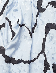 Gestuz - AylinGZ skirt MA19 - midi - blue ripple - 3