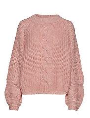 ZiaGZ pullover MA19 - BLUSH