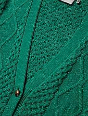 Gestuz - MichaGZ cardigan MA19 - cardigans - ultramarine green - 3