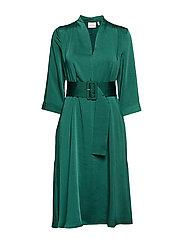KamrynGZ dress MA19 - RAIN FOREST