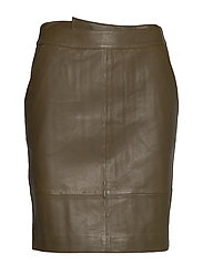CharGZ mini skirt - CAPERS