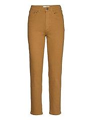 AstridGZ HW slim jeans NOOS - TAPENADE