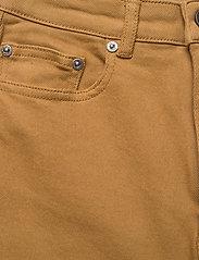 Gestuz - AstridGZ HW slim jeans NOOS - mom jeans - tapenade - 2