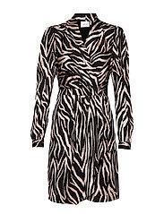 FeiGZ dress YE19 - ROSE BRANCH
