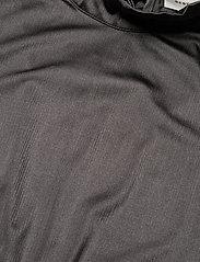 Gestuz - RizaGZ dress YE19 - robes de fête - gray flannel - 3