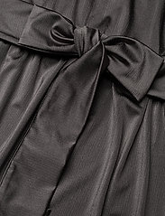 Gestuz - RizaGZ dress YE19 - robes de fête - gray flannel - 4