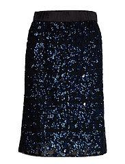 ElviraGZ skirt YE19 - BLUE