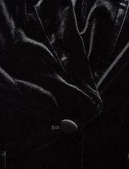 Gestuz - AdalizGZ blazer YE19 - vestes tailleur - black - 4
