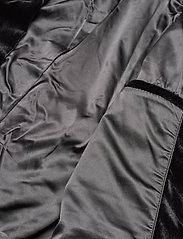 Gestuz - AdalizGZ blazer YE19 - vestes tailleur - black - 7