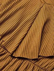 Gestuz - JustaGZ jumpsuit YE19 - combinaisons - bone brown - 4