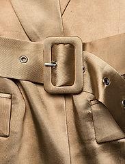 Gestuz - LerissaGZ blazer YE19 - vestes tailleur - tannin - 6