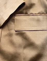 Gestuz - LerissaGZ blazer YE19 - vestes tailleur - tannin - 7