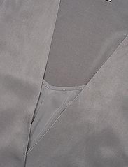Gestuz - RosieGZ body - bodies - gray flannel - 4