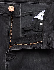 Gestuz - EmilindaGZ long jeans NOOS - jeans évasés - charcoal grey - 3