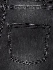 Gestuz - EmilindaGZ long jeans NOOS - jeans évasés - charcoal grey - 4