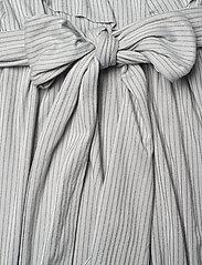 Gestuz - EbruGZ jumpsuit BZ - combinaisons - gray flannel - 6