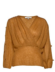 JaylaGZ pullover SO20 - BONE BROWN