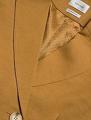Gestuz - LiyaGZ blazer SO20 - blazere - bone brown - 7