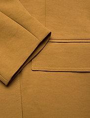 Gestuz - LiyaGZ blazer SO20 - blazere - bone brown - 8