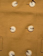 Gestuz - LiyaGZ blazer SO20 - blazere - bone brown - 9