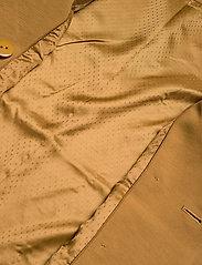 Gestuz - LiyaGZ blazer SO20 - blazere - bone brown - 10