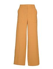 Gestuz LiyaGZ pants SO20 - BONE BROWN