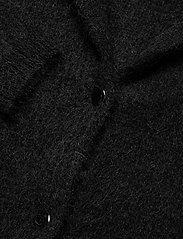 Gestuz - DebbieGZ short cardigan NOOS - cardigans - black - 3