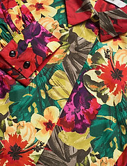 Gestuz - StellaGZ shirt MS20 - langærmede bluser - tropical yellow - 3