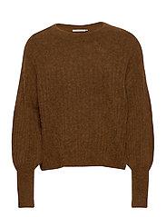 AlpiaGZ pullover MS20 - RUBBER