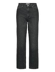 DacyGZ MOM jeans - BLACK