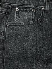 Gestuz - DacyGZ MOM jeans - straight regular - black - 3