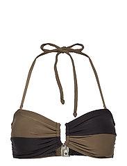 CetaGZ bikini top MS20 - CAPERS