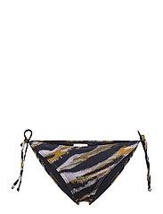 PilGZ bikini bottom - ARMY TIGER