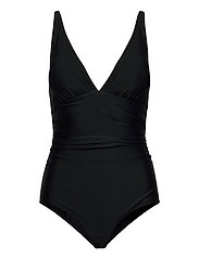 ArtyGZ swimsuit - BLACK