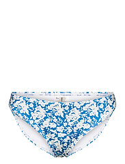CanaGZ bikini bottom - MINI BLUE FLOWE AOP