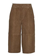 EllieGZ shorts HS20 - TOFFEE