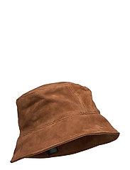 EllieGZ bucket hat HS20 - TOFFEE