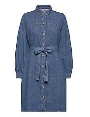 KayoGZ dress AO20 - L.A. BLUE