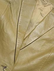 Gestuz - NaloaGZ blazer AO20 - oversized blazers - dried herb - 2