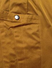 Gestuz - AsterGZ pants AO20 - bukser med brede ben - tapenade - 3