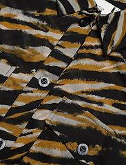 Gestuz - CrisantaGZ shirt AO20 - chemises à manches longues - army tiger - 2