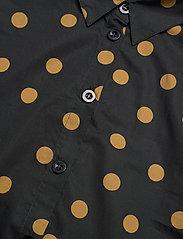 Gestuz - JacintaGZ OZ shirt AO20 - chemises à manches longues - tapenade dot - 2
