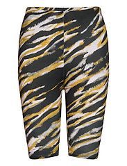 PiloGZ shorts - ARMY TIGER